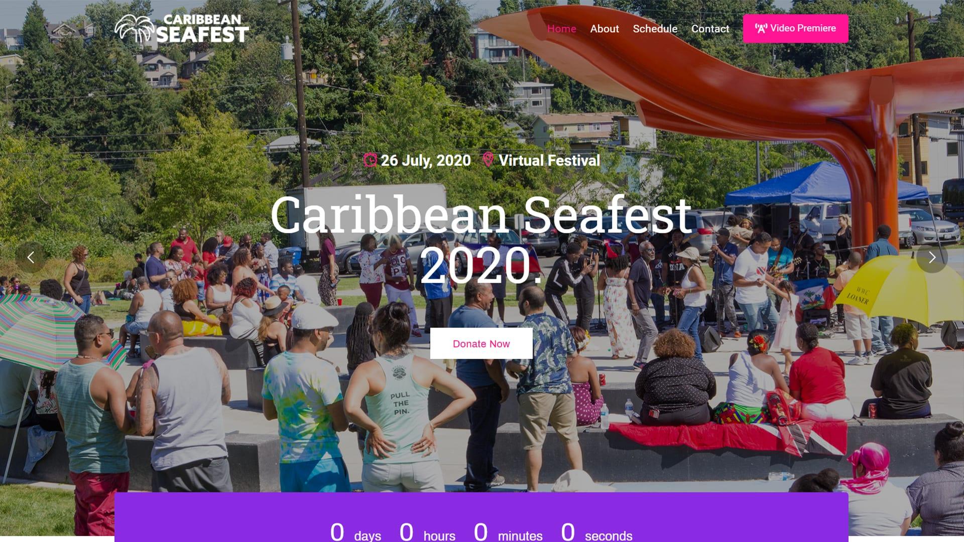 Caribbean Seafest